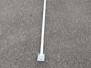 Fence Accessories: Stabiliser