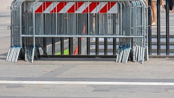 Do you know your site fencing dimensions?