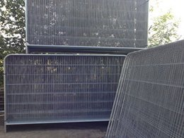 Temporary Site Fencing Solutions for Construction and Events