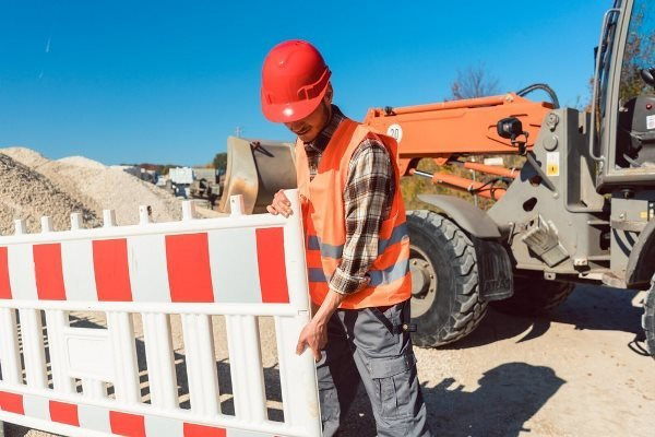 Secure your building site with the right enclosure fencing