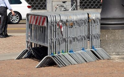 Can temporary fencing help support sustainable construction