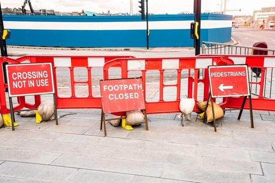 How to Improve Pedestrian Safety on Your Commercial Property