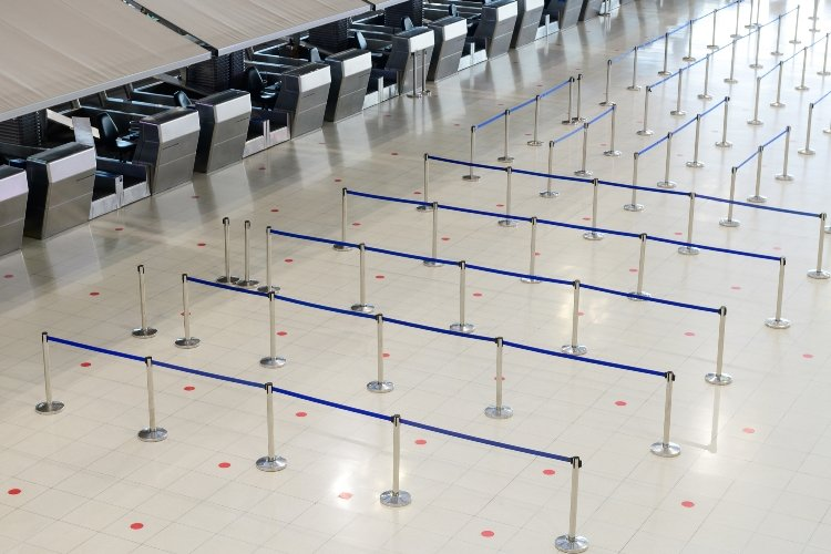 Why You Should Hire Crowd Control Barriers for Your Next Event