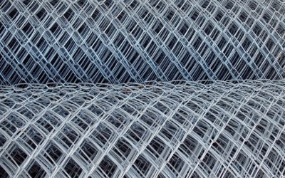 The Benefits of Mesh Fencing
